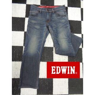 エドウィン(EDWIN)の【エドウィン】W32 503ワイルドファイアーデニムジーンズGパン(デニム/ジーンズ)