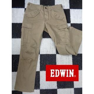 エドウィン(EDWIN)の【エドウィン】S  K56001ワイルドファイアーデニムジーンズGパン(デニム/ジーンズ)