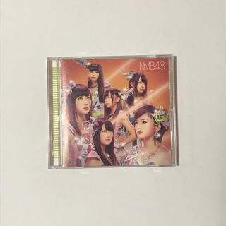 エヌエムビーフォーティーエイト(NMB48)のNMB48 カモネギックス CD(ポップス/ロック(邦楽))