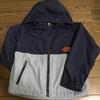 THE NORTH FACE - ノースフェイス northface キッズ コンパクトジャケット
