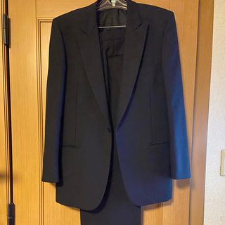 サンローラン(Saint Laurent)のサンローラン 礼服 メンズ(セットアップ)