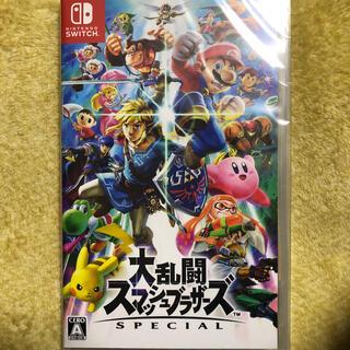 Nintendo Switch - ニンテンドースイッチ 大乱闘スマッシュブラザーズ スマブラ