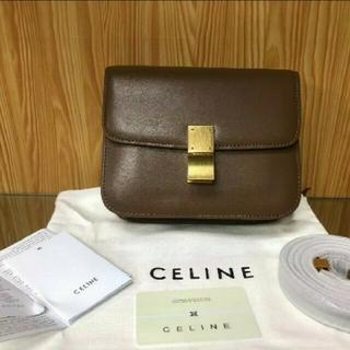 celine - セリーヌ ショルダーバッグ