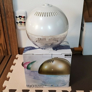 空気清浄器 加湿器アロマディフューザー