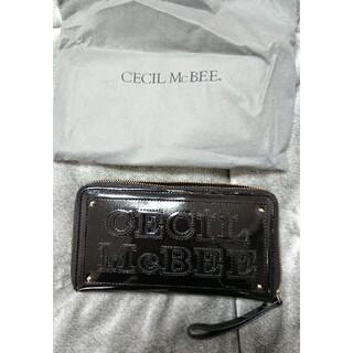 セシルマクビー(CECIL McBEE)のCECIL McBEE☆長財布☆(長財布)