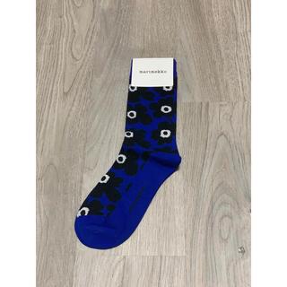 marimekko - 新品未使用! マリメッコ 靴下