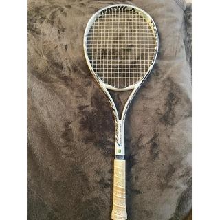 ミズノ(MIZUNO)のソフトテニス ラケット(ラケット)
