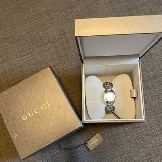 Gucci - GUCCI 腕時計 レディース