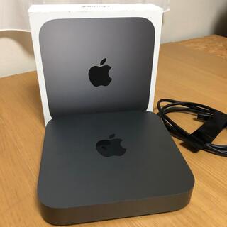 Apple - Mac mini MRTR2J/A i3/8GB/ssd128G