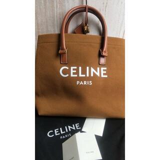 celine - 買い物袋 CELINE  キャンバスバッグ