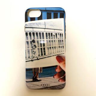 Ameri VINTAGE - Ameri vintage iPhoneケース