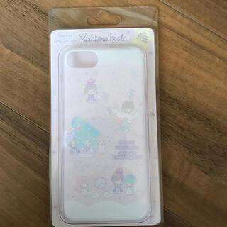 サンリオ - 新品未開封★キキ&ララ★iPhoneケース