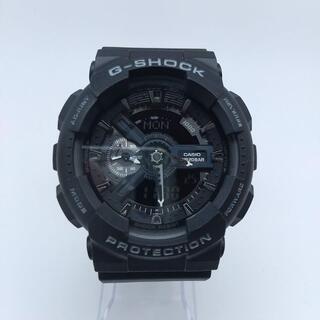 G-SHOCK - G-SHOCK GA-110-1BJF(中古)
