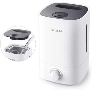 加湿器 卓上 令和最強版 AUJEN 3.5 次亜塩素酸水 新品