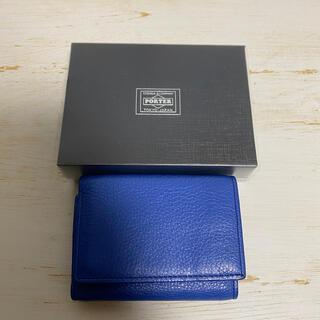 ポーター(PORTER)の専用(折り財布)