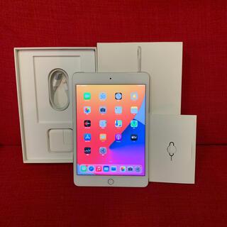 iPad - ☆USED美品☆iPad mini4 Cellular 16GB☆Simフリー☆