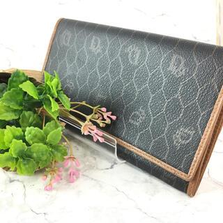 クリスチャンディオール(Christian Dior)の【セール】 ディオール 長財布 ヴィンテーレディース 小物 がま口 財布(財布)
