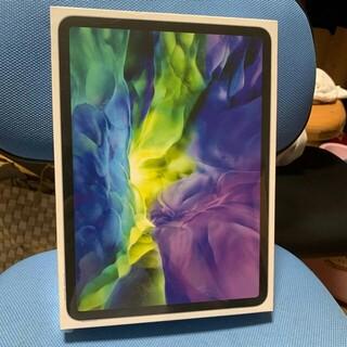 Apple - 【保証未開始】iPad Pro 11inch 256GB MXDD2J/A