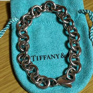 Tiffany & Co. - Tiffany&Co ティファニー チェーン ブレスレット