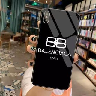 Balenciaga - バレンシアガ iPhone ケース ブラック