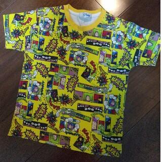 Disney - トイ・ストーリー  Tシャツ  120  アメコミ風