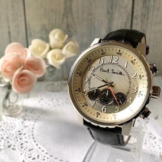 Paul Smith - 【美品】Paul Smith ポールスミス 腕時計 マスターピース クロノグラフ