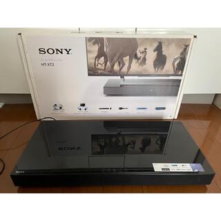 SONY - SONY HT-XT2 サウンドバー ホームシアター