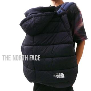 THE NORTH FACE - 新品未使用 ノースフェイス シェルブランケット ブラック