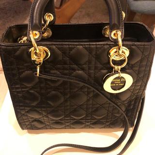 Christian Dior - Dior bag