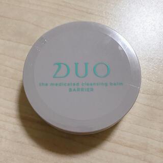 DUO クレンジングバーム