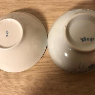 タチキチ(たち吉)のたち吉⭐︎片岡鶴太郎(食器)
