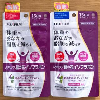 富士フイルム - メタバリア イソフラボン