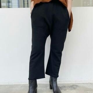 アパルトモンドゥーズィエムクラス(L'Appartement DEUXIEME CLASSE)の【NILILOTAN/ニリロータン】SWEAT PANTS(カジュアルパンツ)