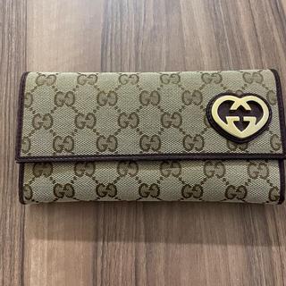 Gucci - GUCCI♡財布