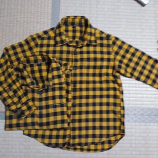 UNIQLO - 男の子 ユニクロ シャツ 130 140