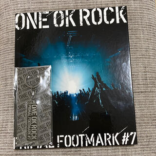 ワンオクロック(ONE OK ROCK)のプライマルフットワーク#7(ミュージシャン)