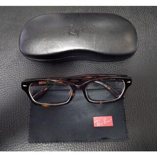 Ray-Ban - ★レイバン度入り眼鏡★RB5130/55□16★正規品