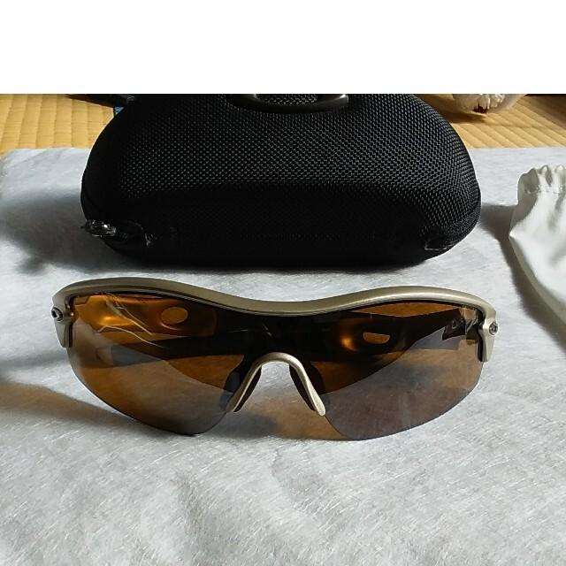Oakley(オークリー)のくまP様専用 メンズのファッション小物(サングラス/メガネ)の商品写真