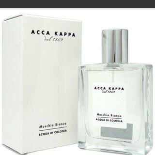 アッカ(acca)のアッカカッパ・ホワイトモス EDC オーデコロン 50ml SP  (香水)(ユニセックス)