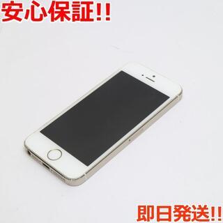 アイフォーン(iPhone)の良品中古 判定○ iPhone5s 64GB ゴールド (スマートフォン本体)
