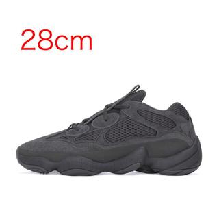 adidas - adidas Yeezy 500 Utility Black 28cm 新品