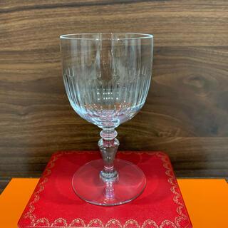 Baccarat - 送料なし 未使用 Baccarat バカラ ワイングラス 現品特価
