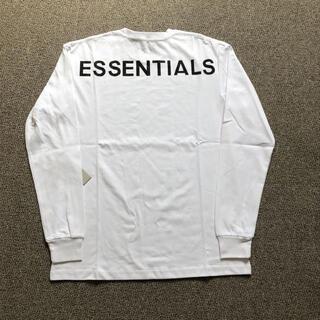 FEAR OF GOD - FOG Essentials Long Sleeve T-Shirt XLサイズ