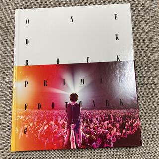 ワンオクロック(ONE OK ROCK)のプライマルフットワーク#5(ミュージシャン)