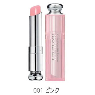 Dior - 新品 箱付 Dior ディオール アディクト リップグロウ 001、美容液セット