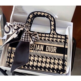 Christian Dior - ディオールDior レディース ショルダー ハンドバッグ