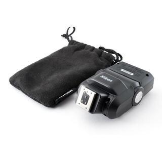 ニコン(Nikon)のNikon ニコン SPEEDLIGHT スピードライト SB-300(ストロボ/照明)