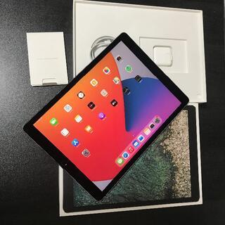iPad - iPad Pro 12.9インチ 第2世代 MP6G2J/A 256GB