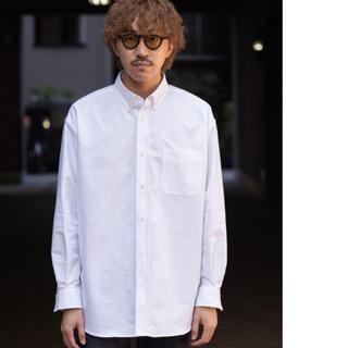 DAN  Convenience Shirt ダン コンビニエンスシャツ