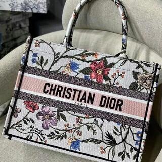 Christian Dior - CHRISTIAN DIOR クリスチャンディオール ブックトート